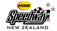 Official naming rights sponsor of Speedway New Zealand